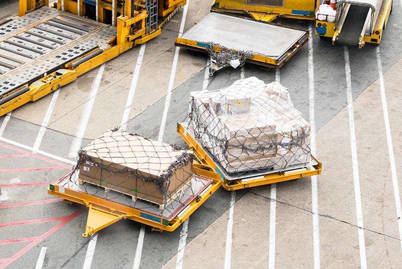 Dry-cargo